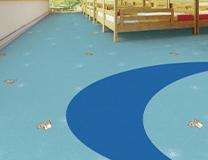 pvc塑胶地坪