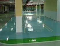 水性聚氨酯地坪7